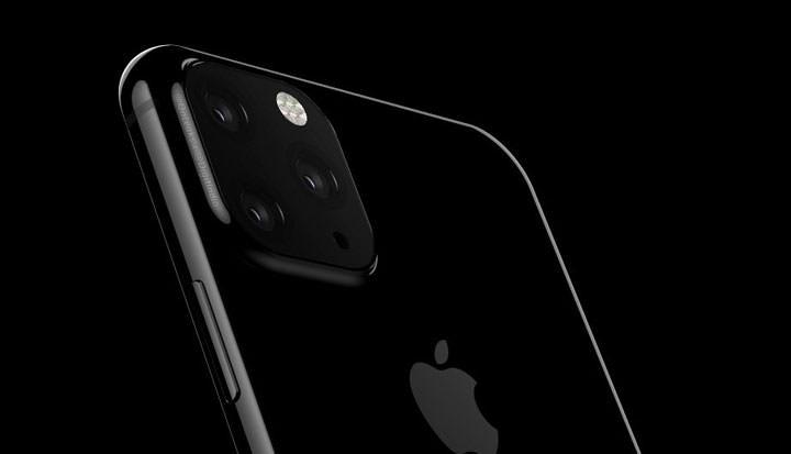 9月即將發佈的iphone間諜照曝光!你會買單嗎?