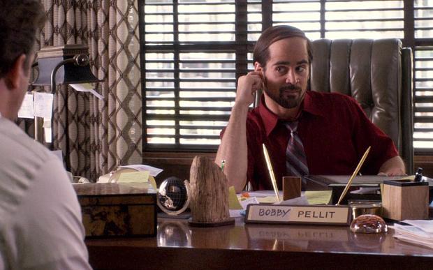 研究發現老闆真的會眼紅長得帥的員工!