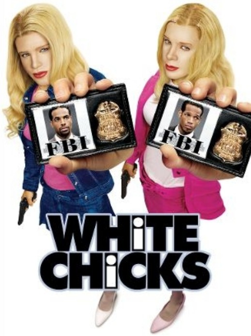傳開拍《white chicks 2》?當年非常經典的喜劇