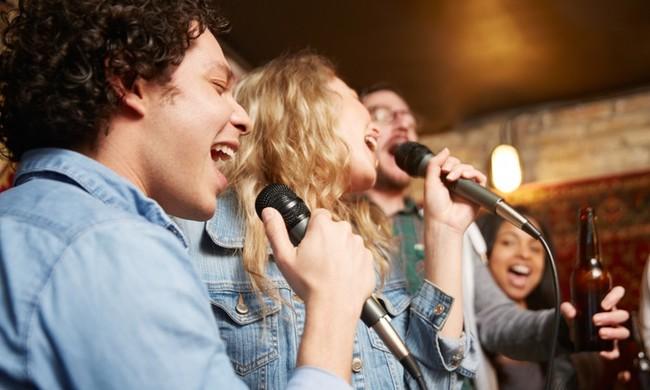 唱一首歌相等于跑100公尺!专家认证唱歌五大好处