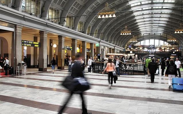 瑞典最爽最廢的工作,月薪還輕鬆幹掉很多人