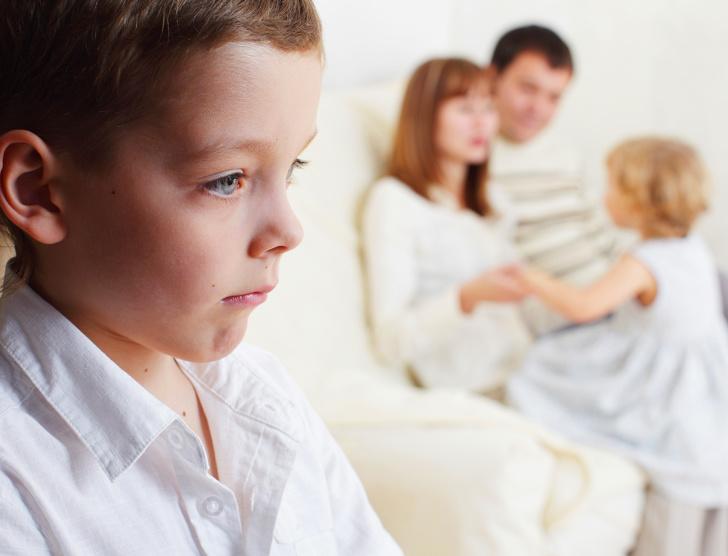 10個父母不知覺中做出的錯誤教育