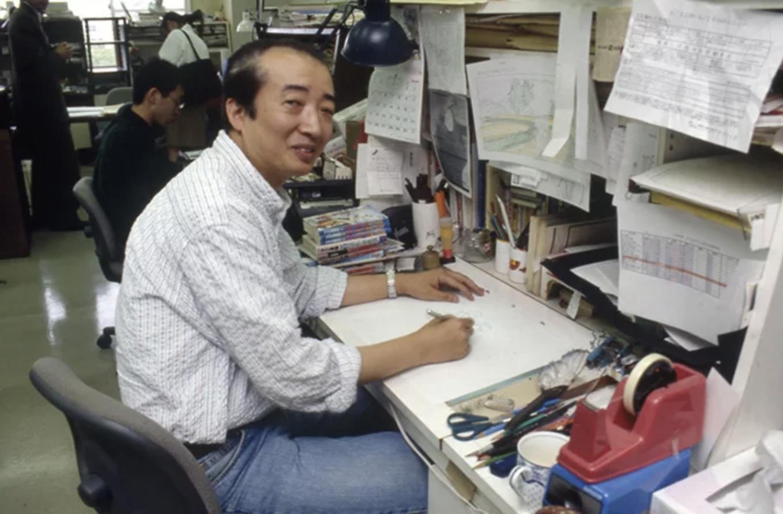 吉卜力徵人啦!月薪馬幣9千,喜歡宮崎駿的你怎麼能錯失呢