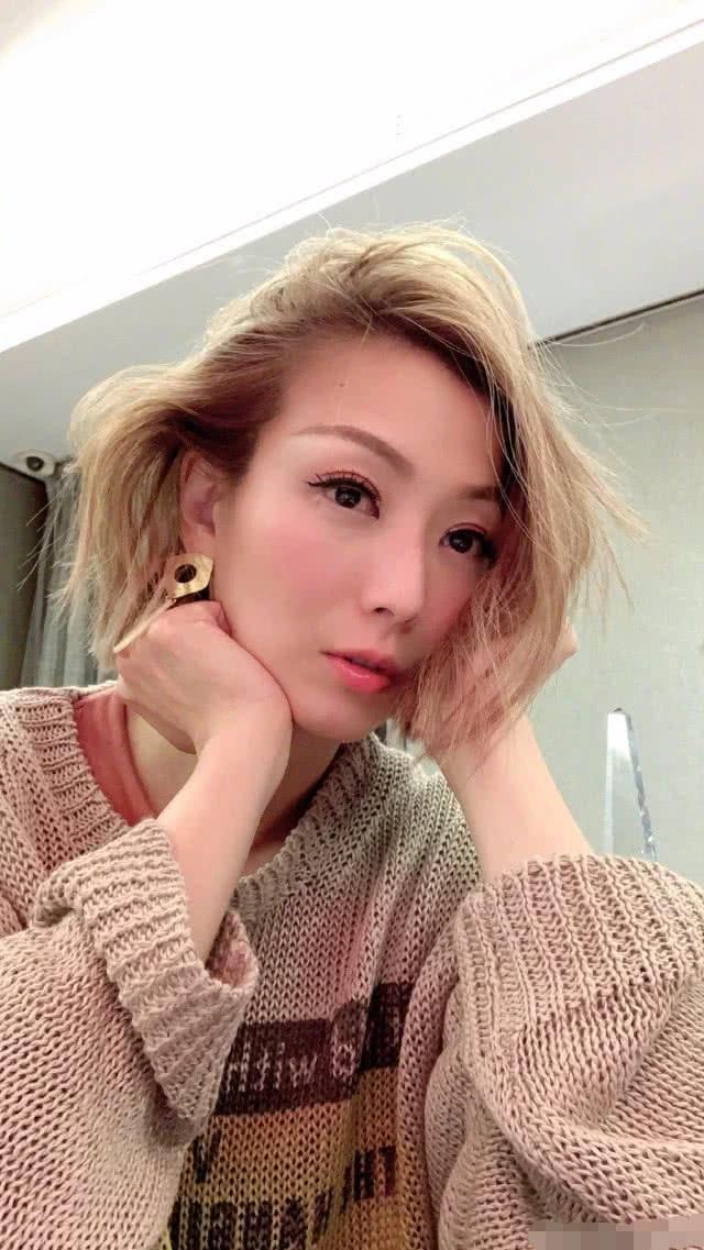 許志安偷吃21歲港姐,sammi選擇了原諒!